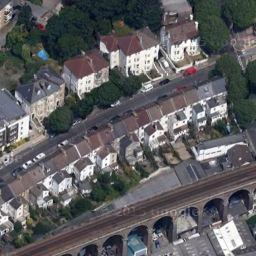 Properties To Rent Or Buy In Brighton Hove Hastings London - Us property yield map
