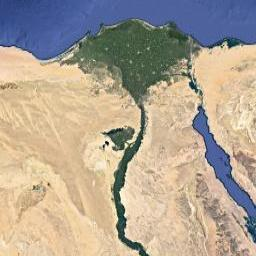 There Once Was A Country In The Middle Of The Suez Canal Conde